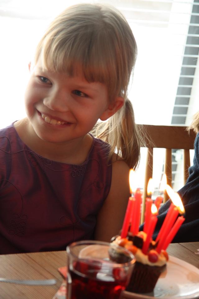 Happy Birthday Marian!