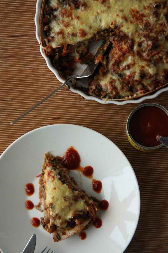 mexican lasagne2