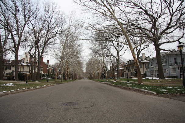 detroit neighborhoods
