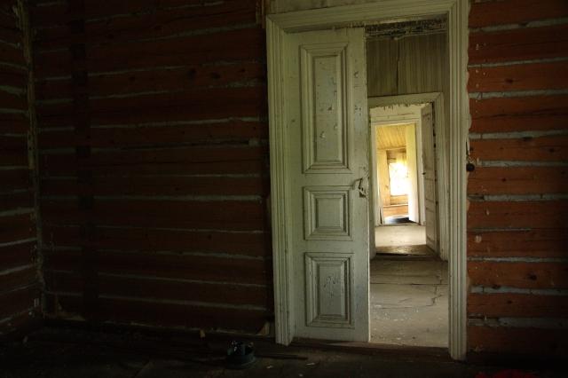 pappilan ovet