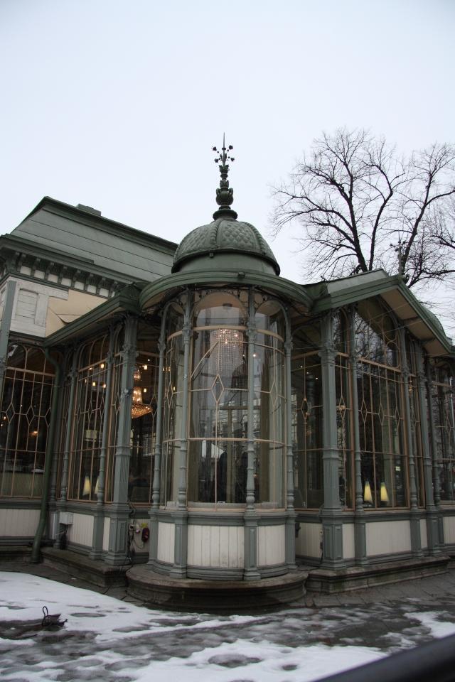 lasihuone kappeli