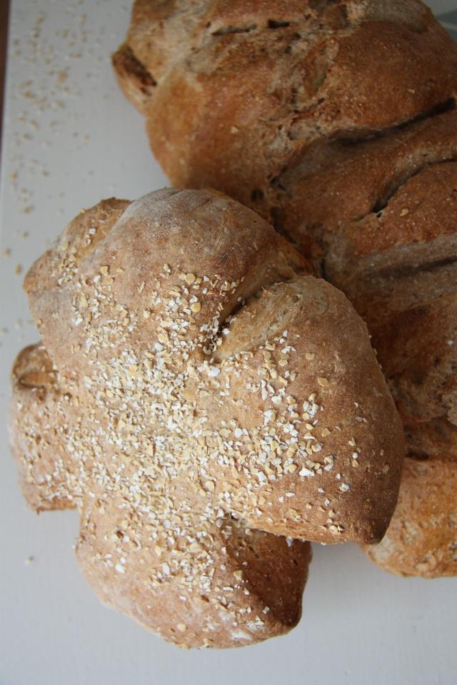 lucky charm bread