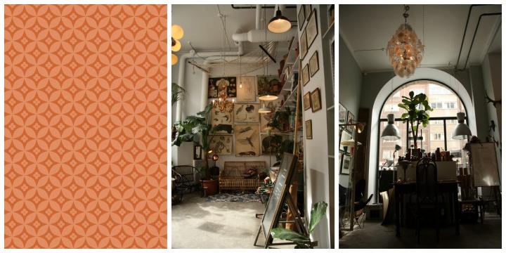 Brandstationen Hornsgatan Vintage Shop