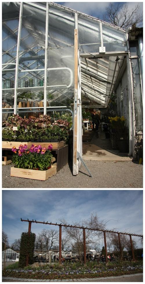 rosendals collage