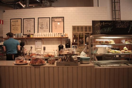mokomarket cafe