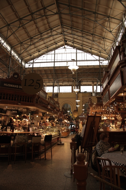 old saluhall stockholm