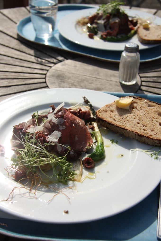 rosendals  organic roastbeef