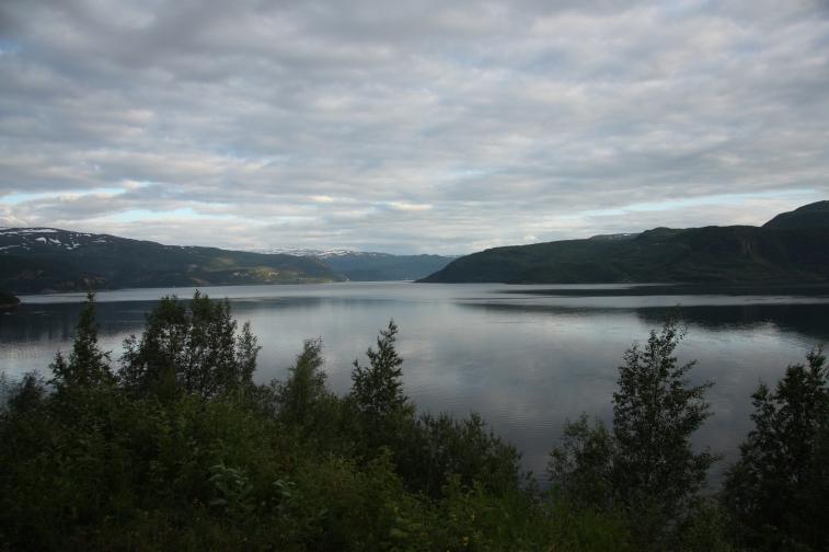 norwegian fjords fauske