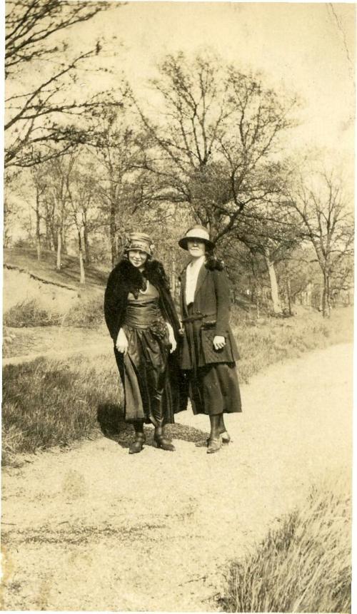 Elma & Sofie