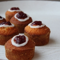 Runeberg day and tarts