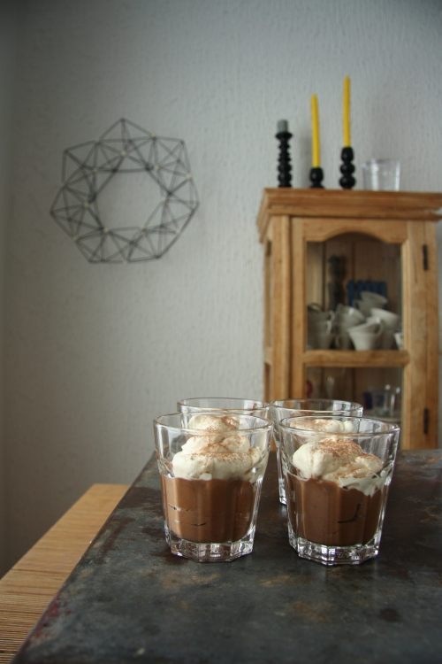 vegan chocolate pudding2