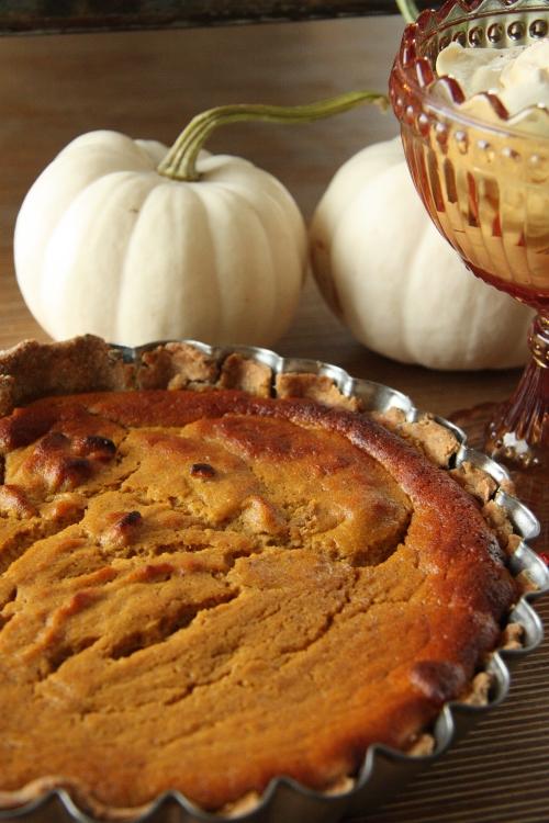 gluten-free-refined-sugar-free-pumpkin-pie